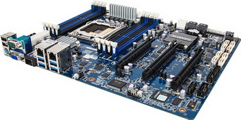 last announcement of processors intel xeon e5-4600, altera chose to