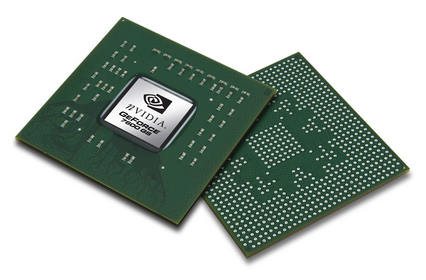 GeForce 7600 GS et GT : rapids recalls