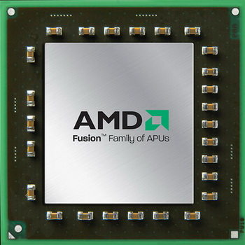 amd fusion accelerated processing units