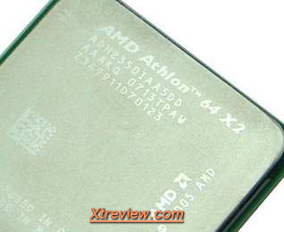 AMD athlon X2 BE review , overclocking and Energy consumption Test