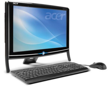 Acer Vertion Z280G-EA271CP