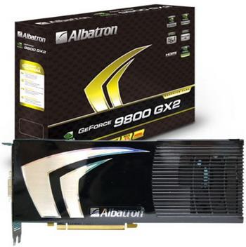 Albatron 9800gx 2