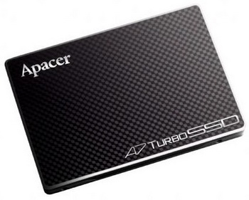 Apacer A7 turbo ssd