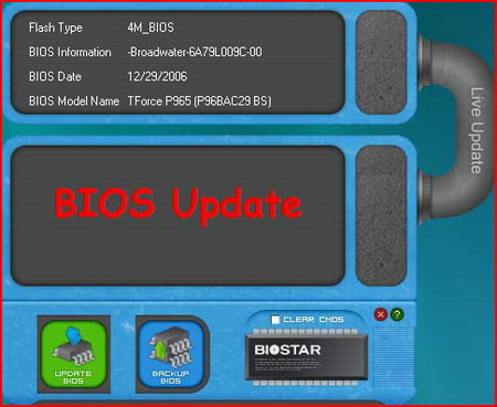 biostar tforce p965 review and overclocking capability
