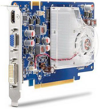 GeForce GT 230