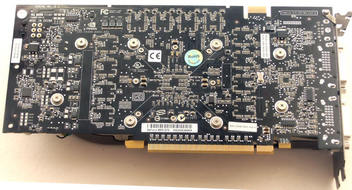 NVIDIA GeForce 8800 - MSI GeForce 8800 GTS - 2