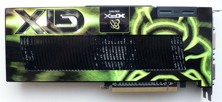 XFX GeForce GTX 280 1 Gb