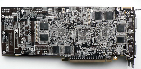 his hd4870x2 back