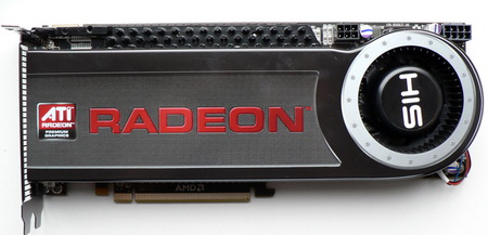 his hd4870x2 card