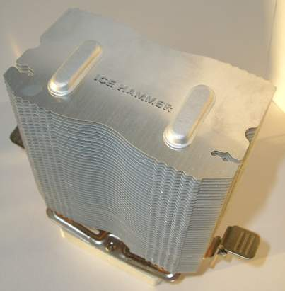 Direct Heatpipe cooler Ih-4050 HP