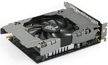 In addition to information on the card Inno3D GeForce GTX 660 , there
