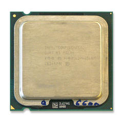 INTEL Core 2 Quad Q6600 - 1