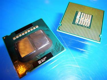 INTEL Core 2 Extreme QX6700 - 1 - Kentsfield