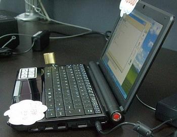 N10A netbook