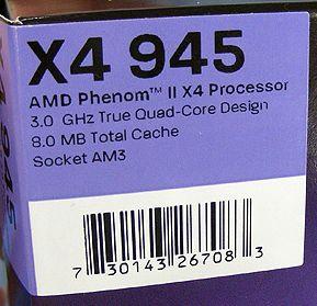 Phenom Ii X4 945
