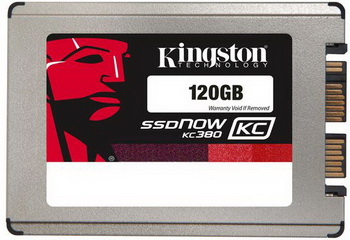 Kingston SSDNow KC380