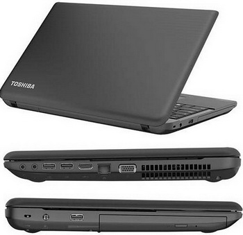 retail price of notebook Toshiba Satellite C55-A5300 is $ 229.99