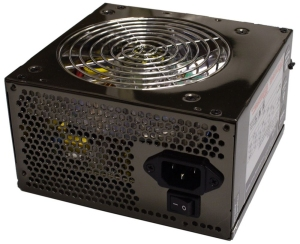 Ultra Products X-Finity ULT-XF500 (500W) -Ultra Products X-Finity  review