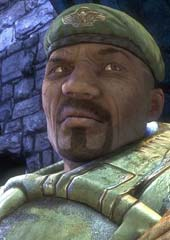 Unreal tournament 3 preview