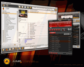 AIMP Classic v.2.60 Build 462 Beta 1