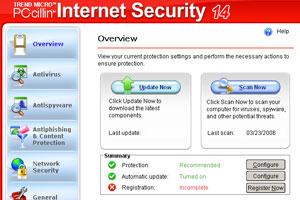 Pc Cillin Internet Security 2006 Crack