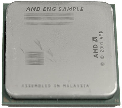AMD AM2 Performance review
