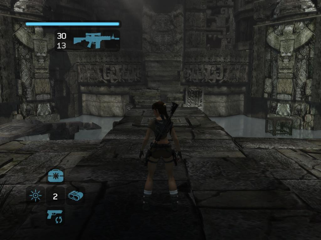 Why I Cannot Beat The Tomb Raider Reboot Pixlbit
