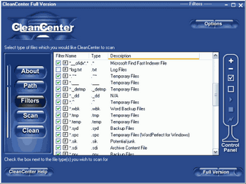 CleanCenter v.1.77.2