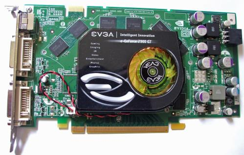 xtreview -  Evga 7900 GT CO Superclok ,evga 7900gt review,7900gt Benchmark