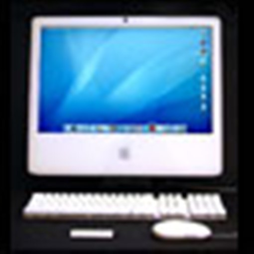 imac review intel duo core vs imac g5