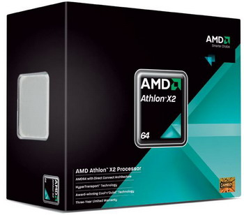 new AMD box 