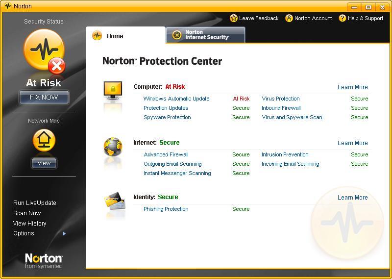 Norton internet security 2014-2015 ключи бесплатно скачать - 10.