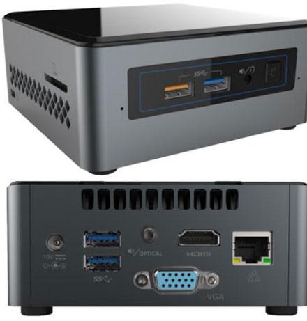 new intel nuc mini pcs get hdmi 2 0 support