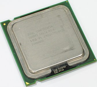 Intel Pentium D 820 and 670 processors Review Benchmark Overclocking