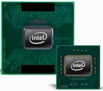 seven new CULV- processors