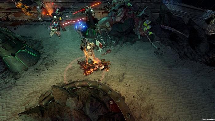 DICAS Warhammer 40.000: – ouro, minério, forjamento de armas