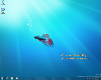 windows 7 7022  welcome screen