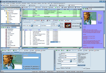 Zortam Mp3 Media Studio v.9.10